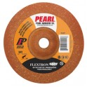 Pearl Flextron SRT Flexible Grinding Wheels